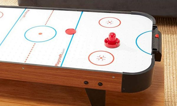 Best Mini Air Hockey Table