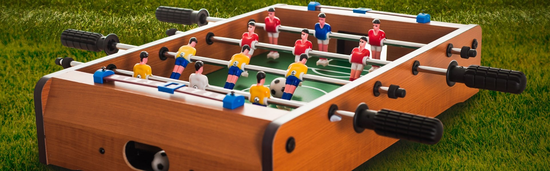 Best Mini Foosball Tables Reviewed in Detail
