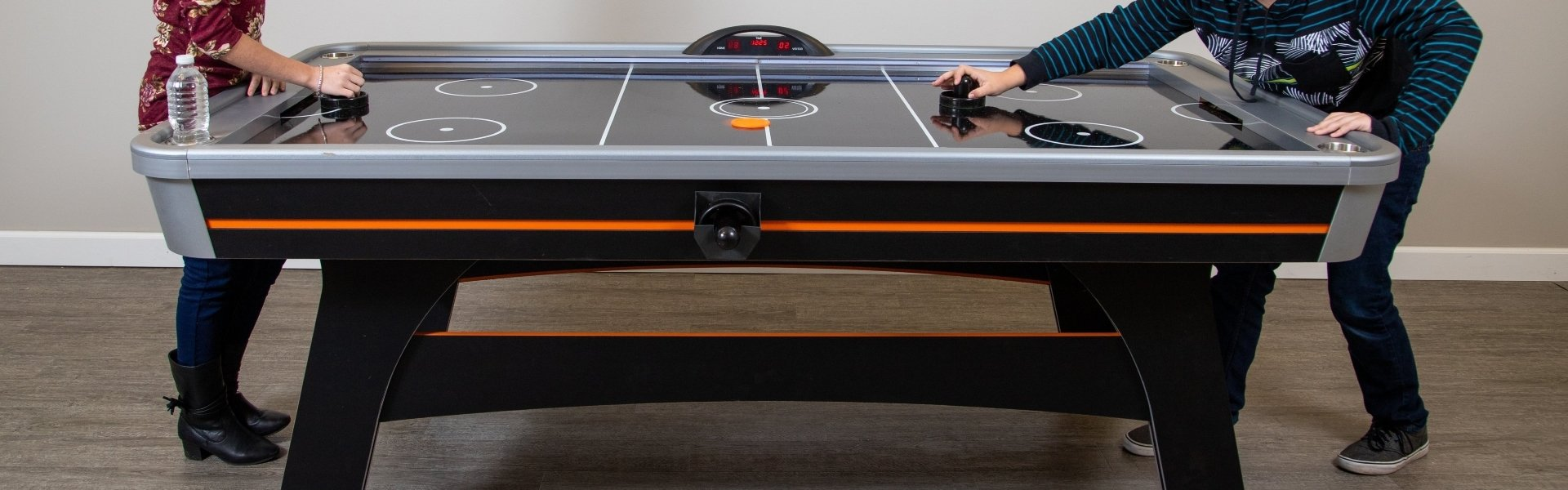 Best Air Hockey Tables for Kids Reviewed in Detail