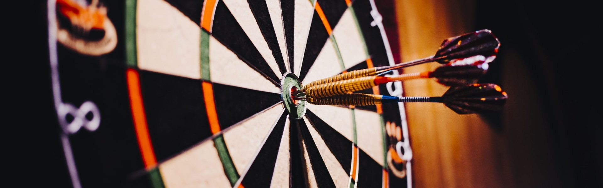 Best Bristle Dartboards Reviewed in Detail