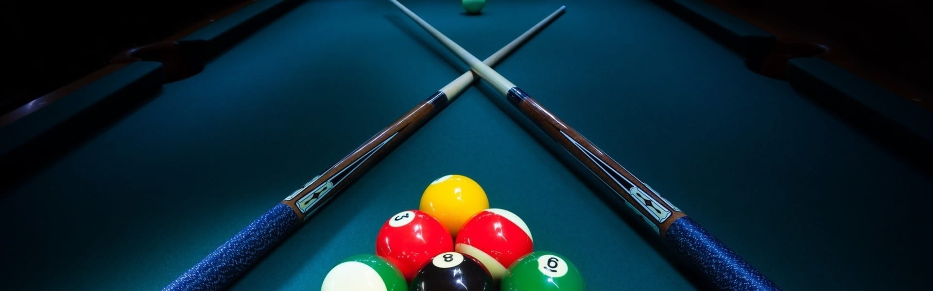 Best Pool Cues Under $100 Reviewed in Detail