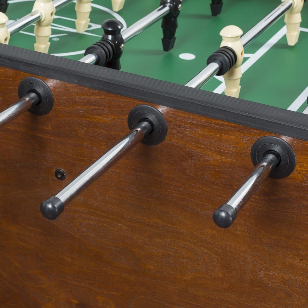 12 Best Foosball Tables for an Unforgettable Playing Experience