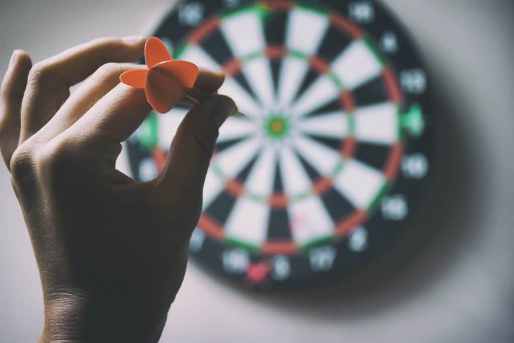 Top 9 Electronic Dart Boards - Fun For All Ages!