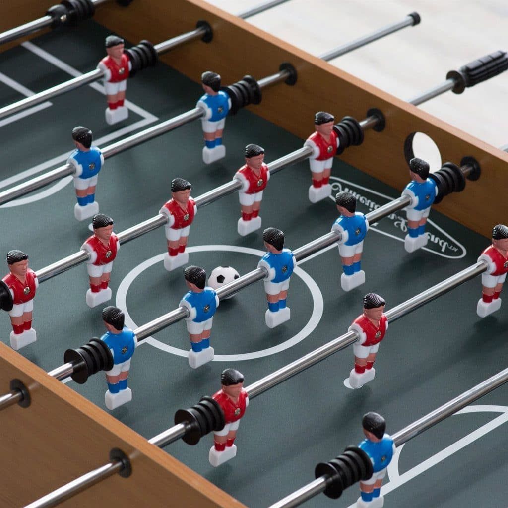 Top 6 Foosball Balls – Boost Your Opportunities Throughout the Play
