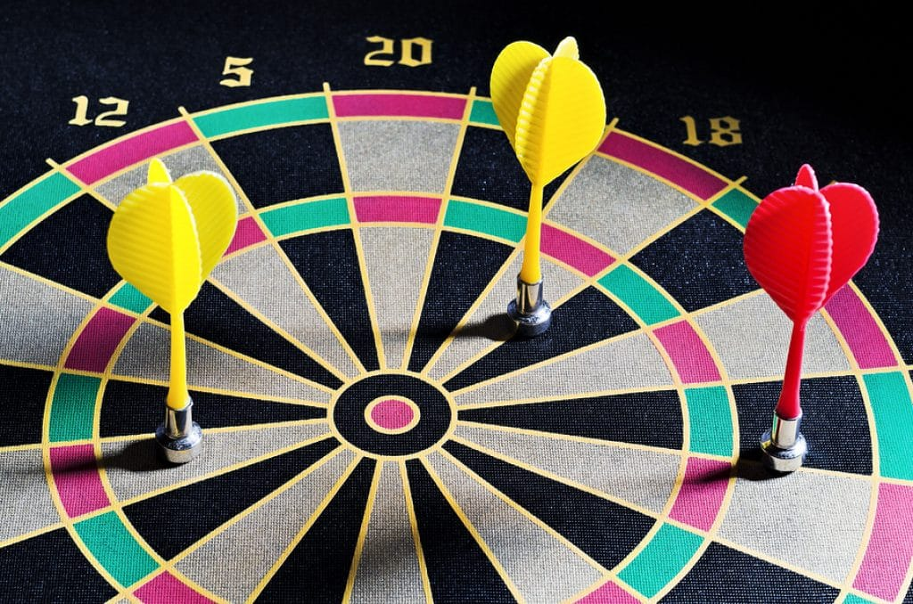 10 Best Magnetic Dart Boards - Fun For All The Family!
