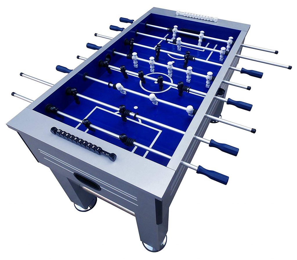 10 Best Foosball Tables Reviewed In Detail Jul 2019