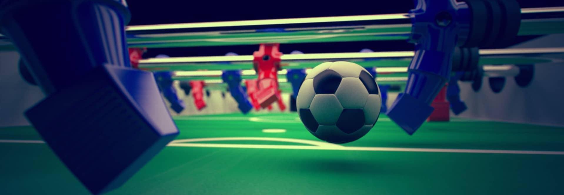 Best Foosball Balls Reviewed in Detail