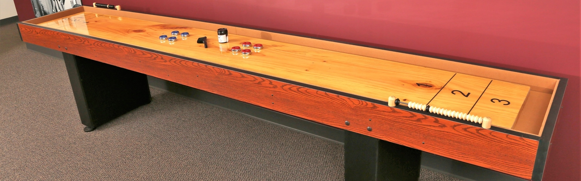 Best Shuffleboard Tables Reviewed in Detail