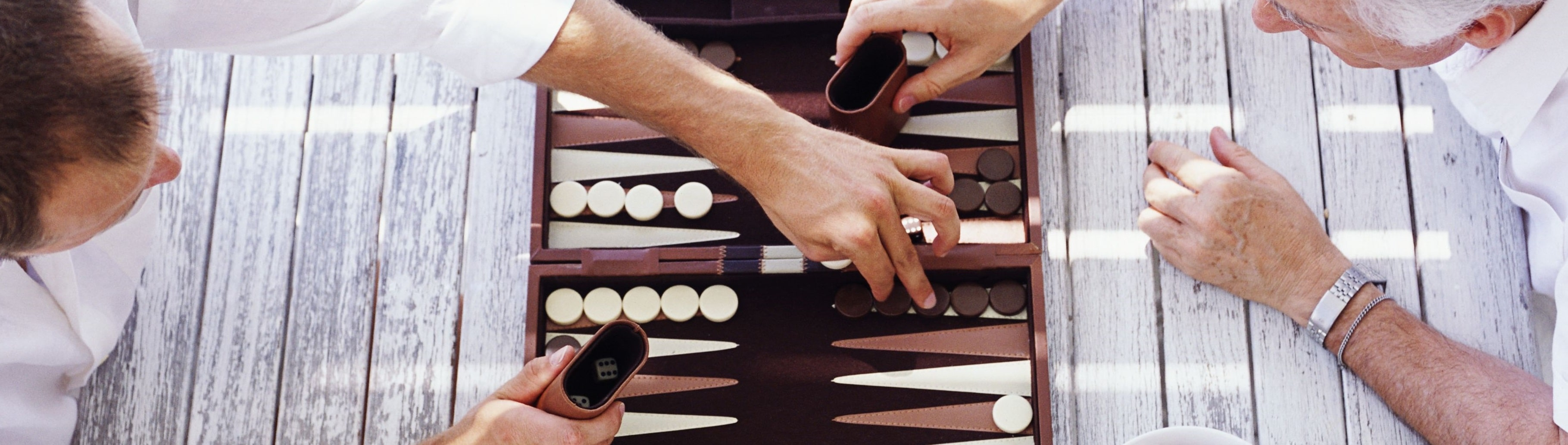Best Backgammon Sets Reviewed in Detail