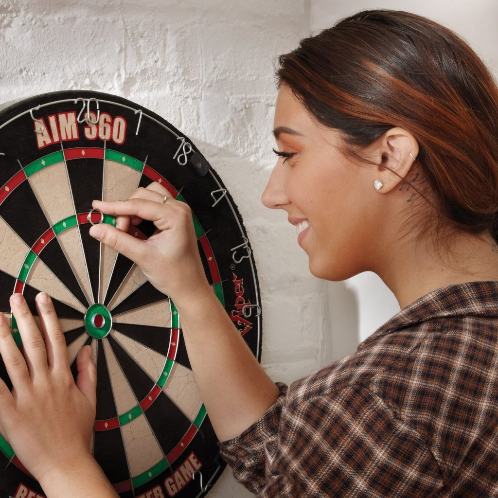 11 Best Dartboards for Practice, Tournaments and Casual Games in Your Rec Room!
