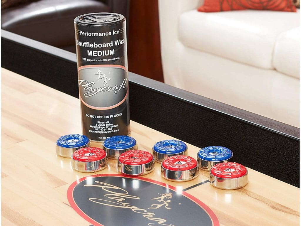 7 Best Shuffleboard Tables — Reviews and Buying Guide