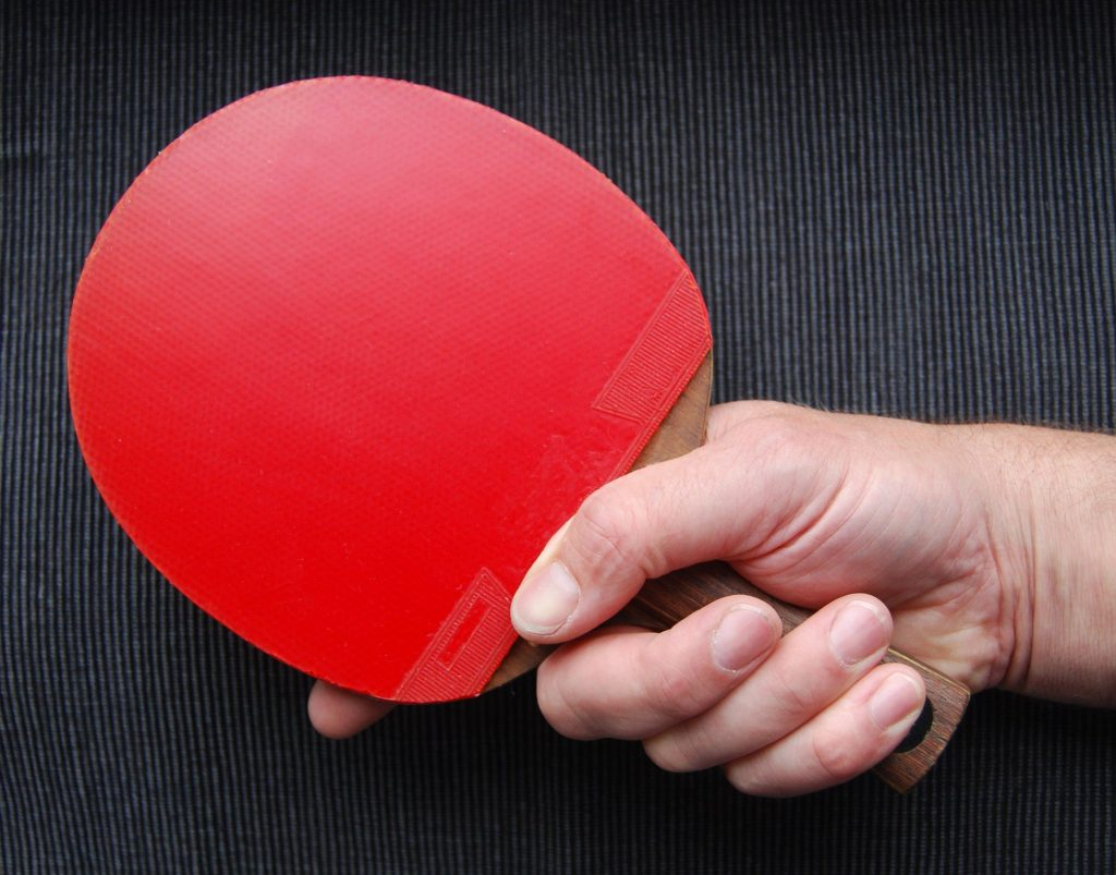 Top 9 Ping Pong Paddles for Enthusiasts and Pro-Level Players