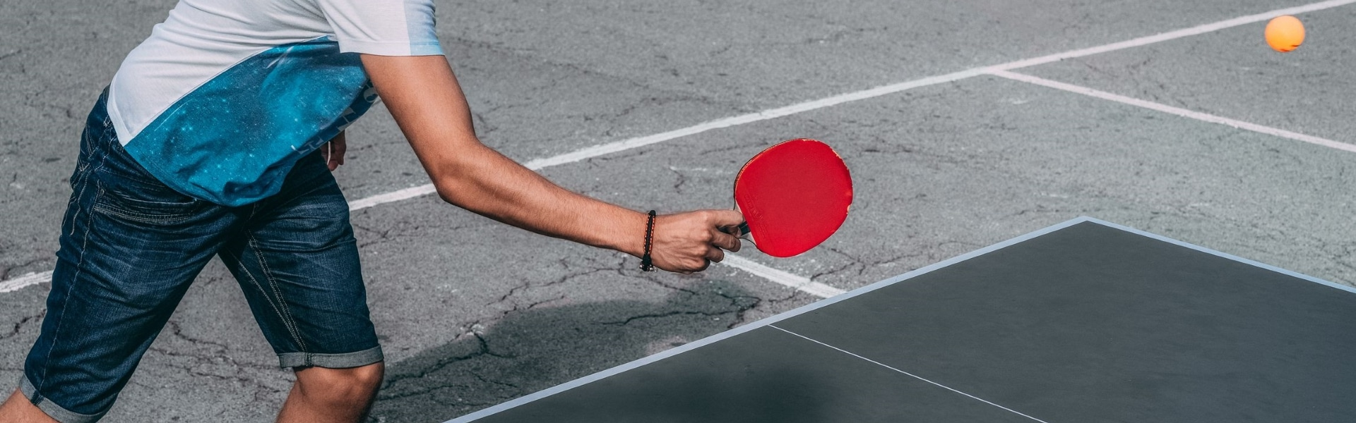 Best Ping Pong Paddles Reviewed in Detail