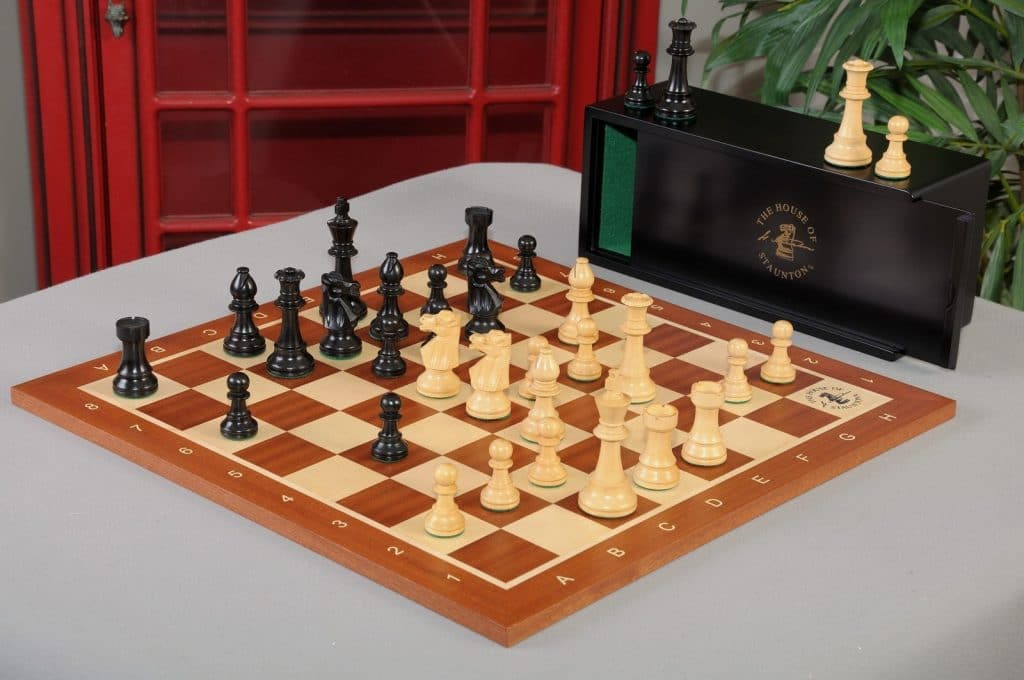 Top 8 Chess Sets for Fun and Competition – Reviews and Buying Guide
