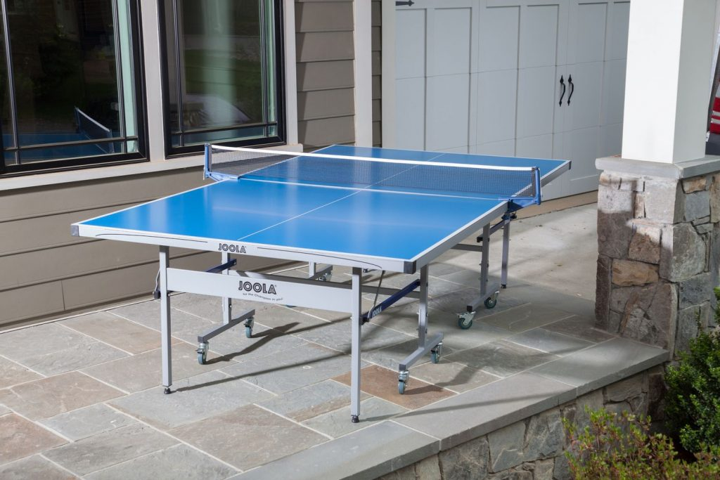 7 Sturdiest Outdoor Ping Pong Tables — Enjoy the Game at Your Own Backyard!