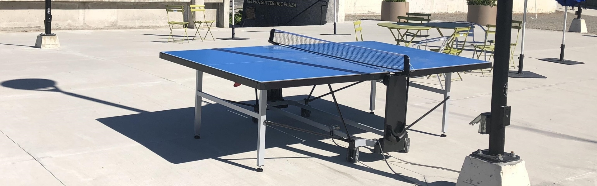 7 Best Outdoor Ping Pong Tables