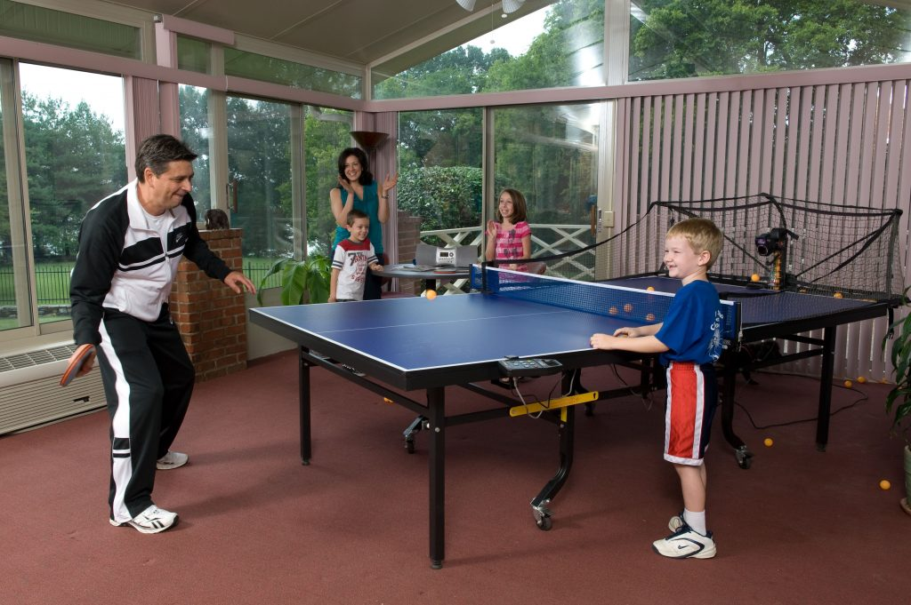 6 Great Ping Pong Robots – Convenient Practice Partners, Whenever You Need Them
