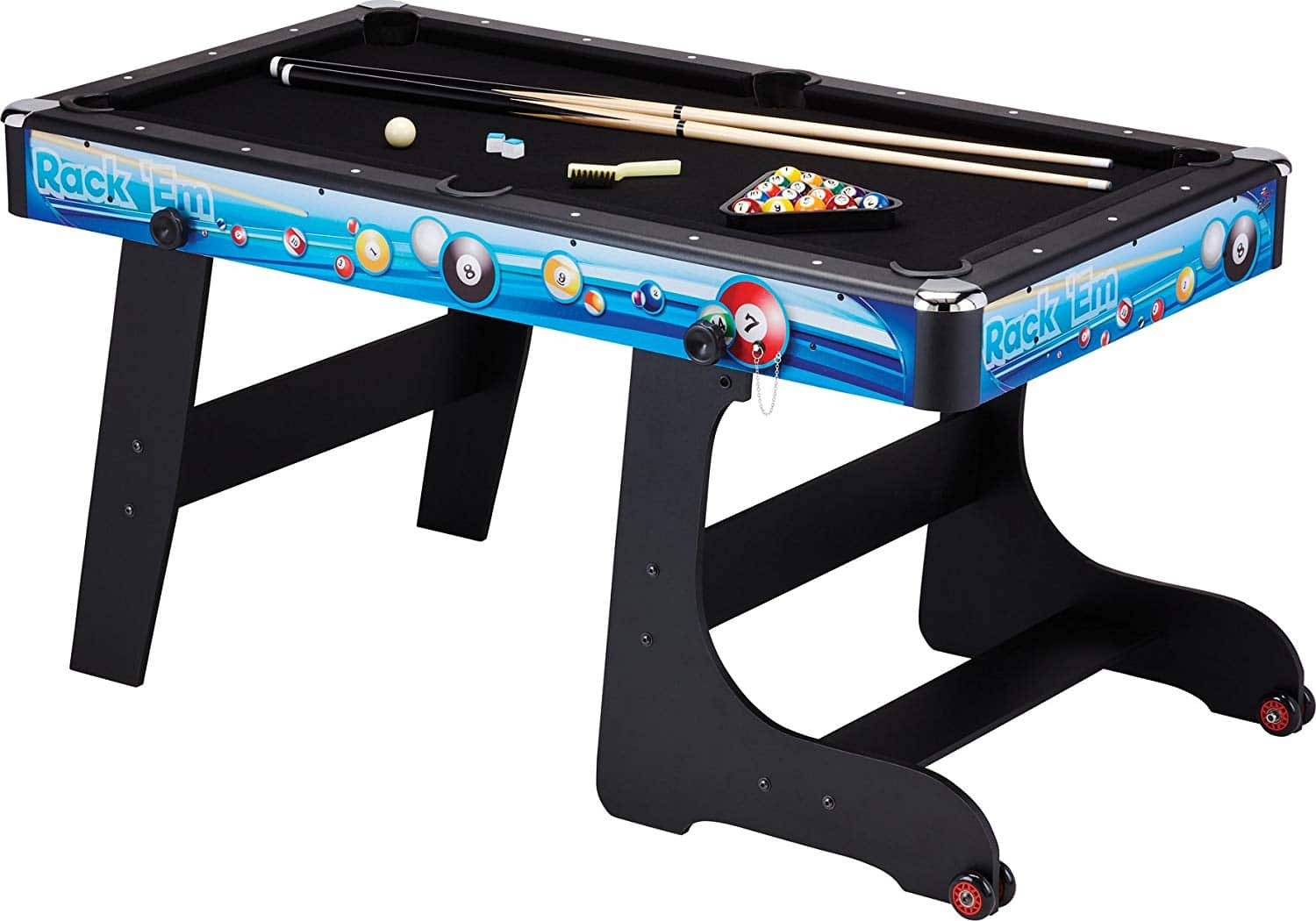 Magnificent 6 Best Pool Tables Sept 2019 Reviews Buying Guide Download Free Architecture Designs Ferenbritishbridgeorg