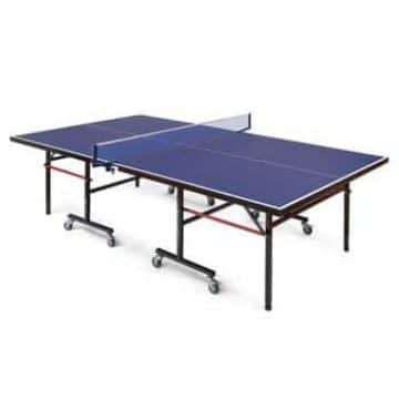 7 Best Outdoor Ping Pong Tables Reviewed In Detail Sept