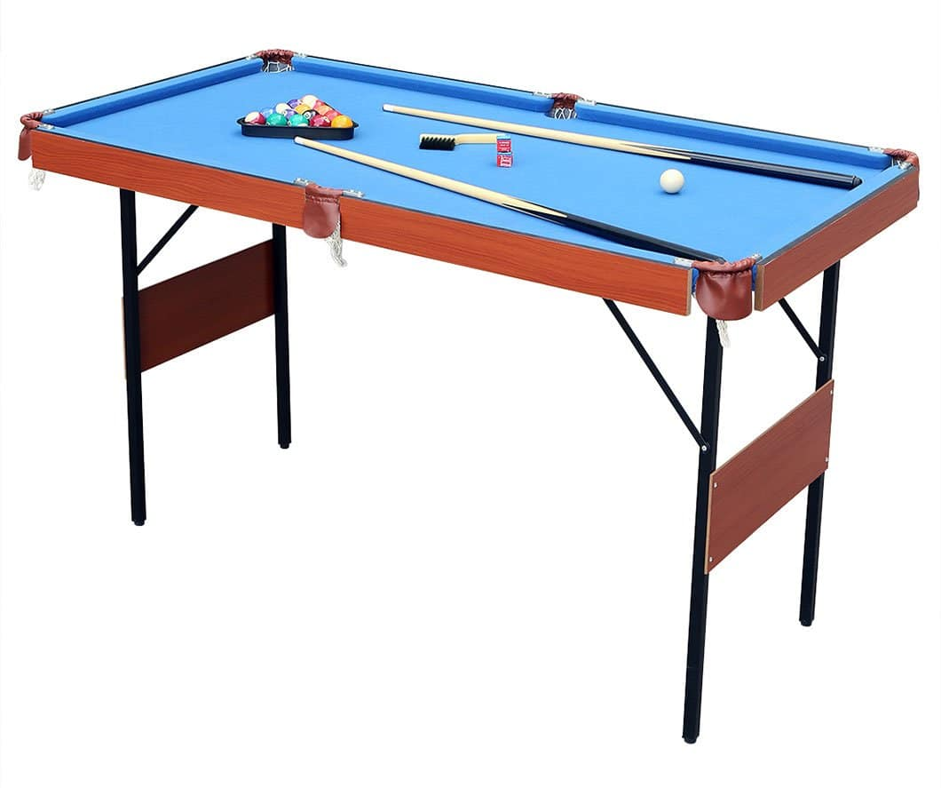 Miraculous 6 Best Pool Tables Sept 2019 Reviews Buying Guide Download Free Architecture Designs Ferenbritishbridgeorg