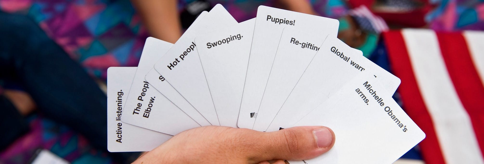 Best Adult Card Games Reviewed in Detail