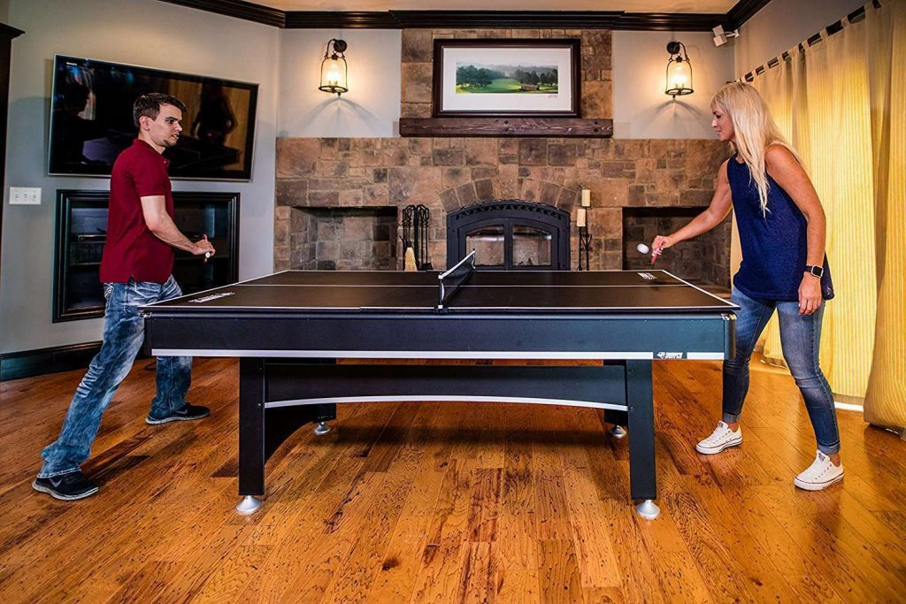 5 Amazing Table Tennis Conversion Tops - Make Every Surface Your Playfield