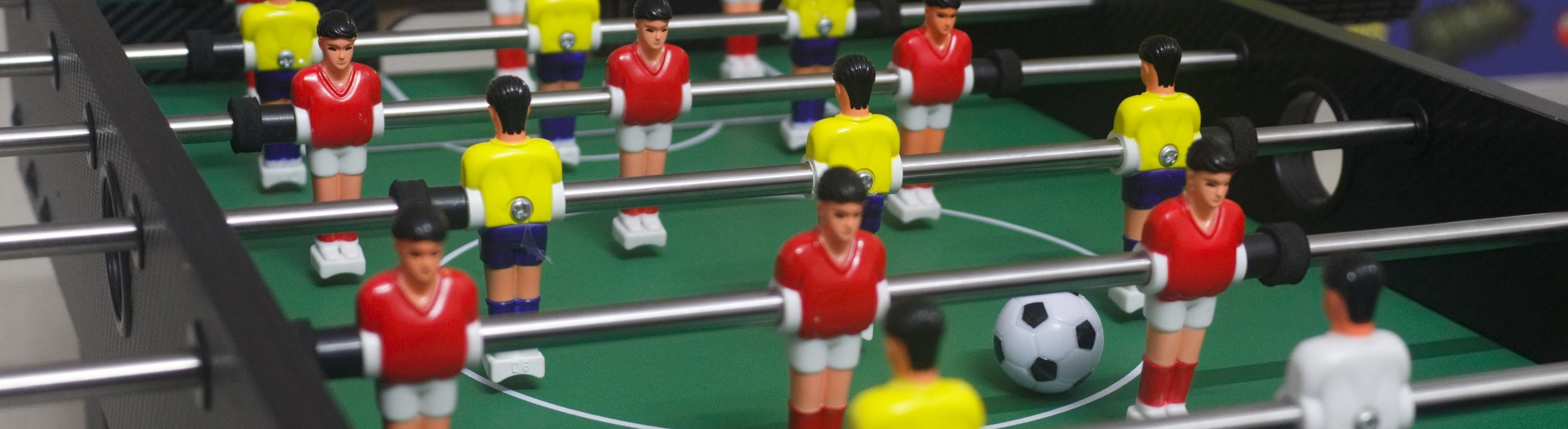 Best KICK Foosball Tables Reviewed in Detail
