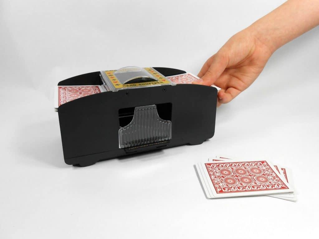 Top 7 Card Shufflers – Make Shuffling Multiple Decks a Breeze!