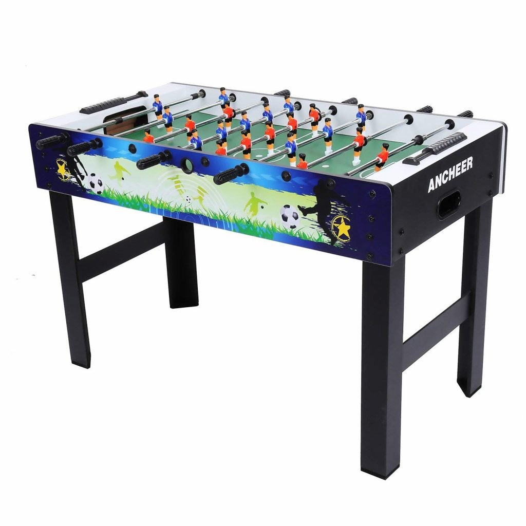 Enjoyable 5 Best Foosball Tables Under 300 Reviewed In Detail Nov 2019 Gamerscity Chair Design For Home Gamerscityorg