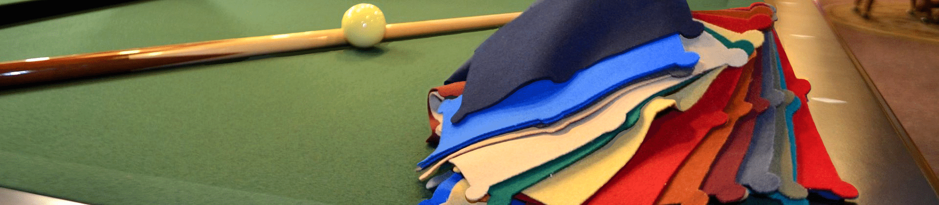 Best Felt for Pool Table Reviewed in Detail