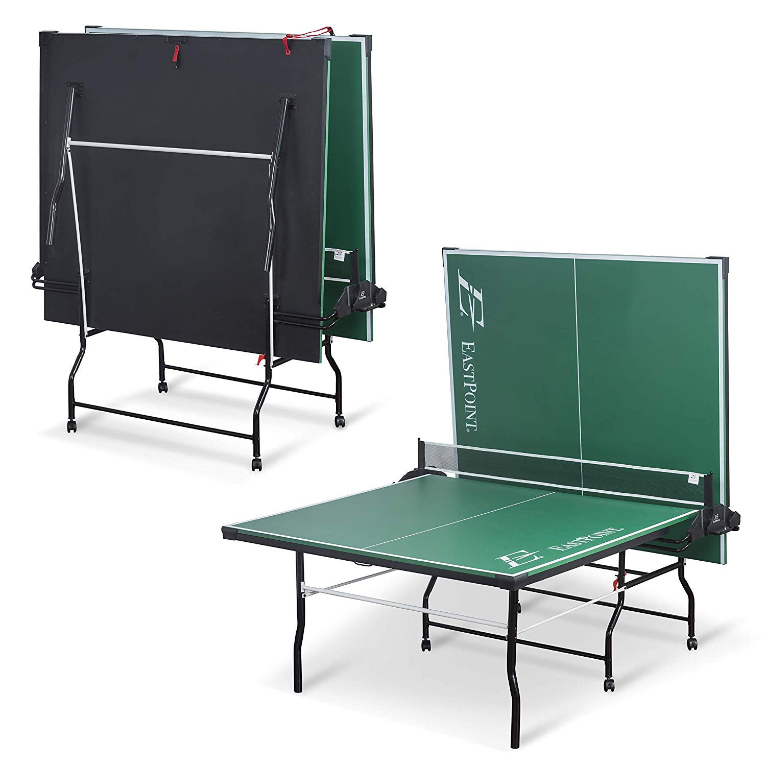12 Best Ping Pong Tables Reviewed In Detail Nov 2019