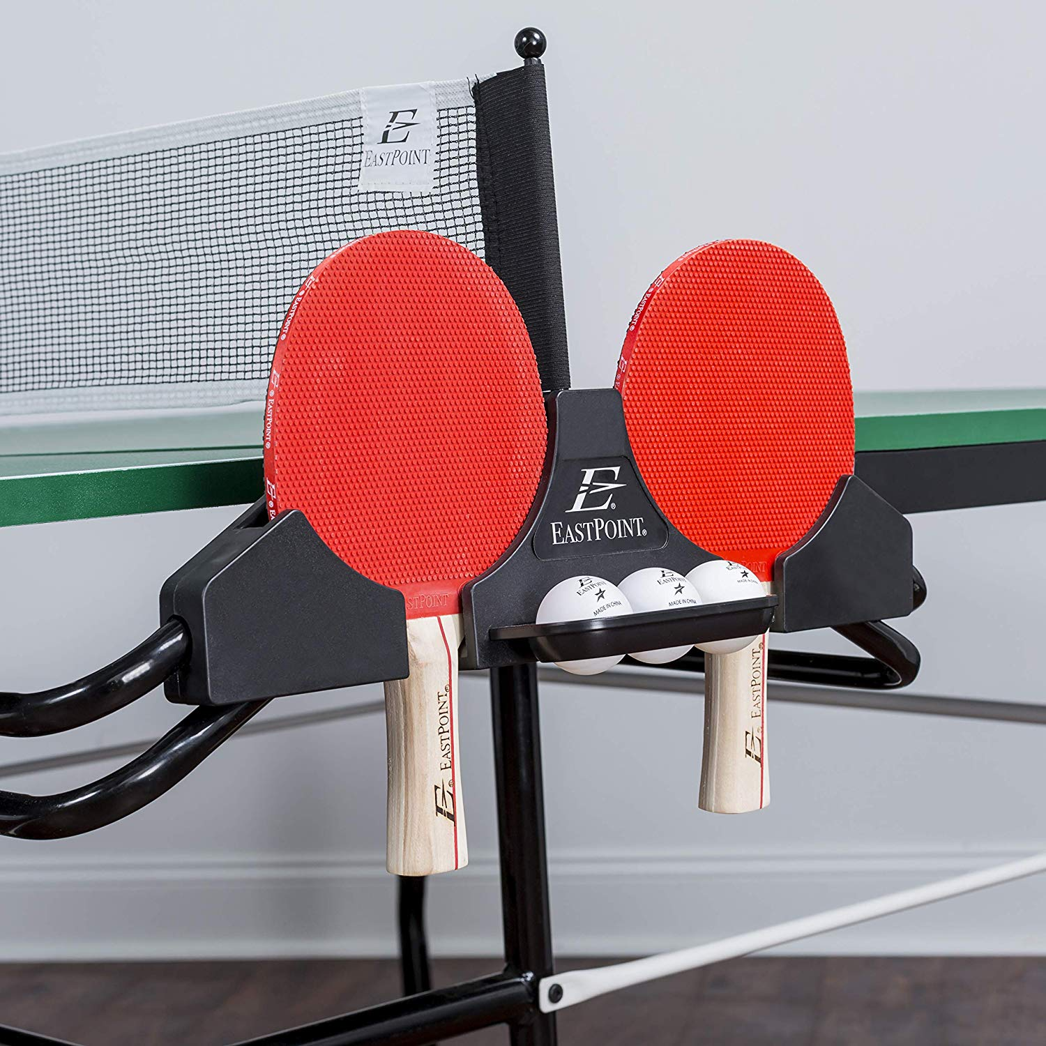 12 Best Ping Pong Tables Reviewed In Detail Sept 2019