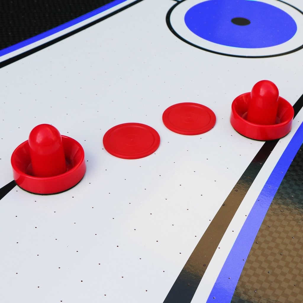 7 Best Air Hockey Tables Reviewed In Detail Dec 2019
