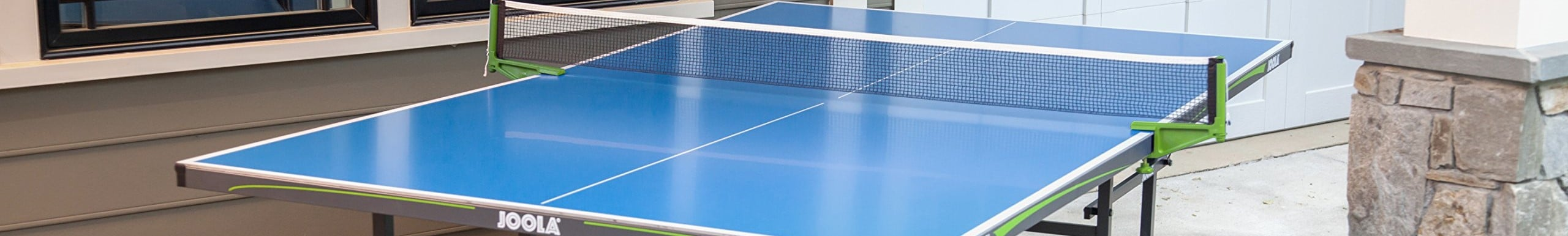Best Ping Pong Tables Under 500 Reviewed in Detail