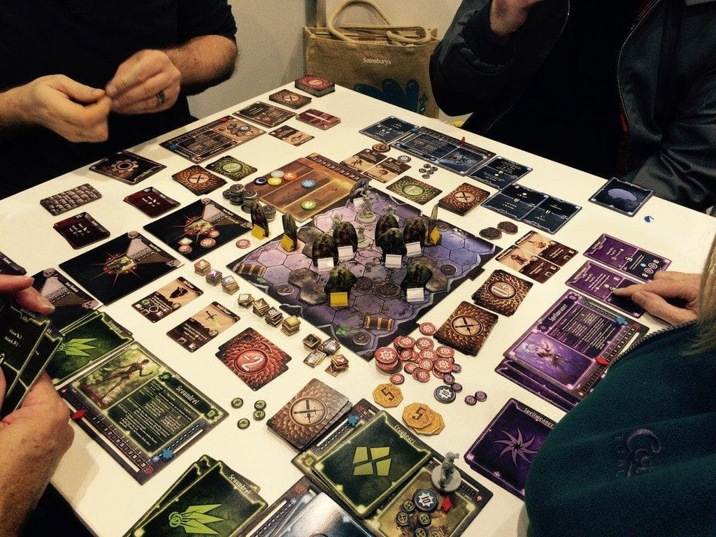 10 Most Entertaining RPG Board Games - Fun for All Ages