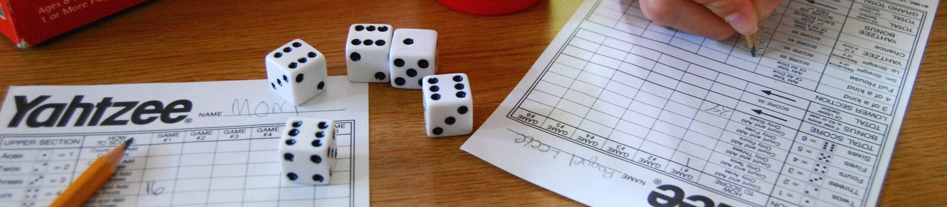 Best Dice Games Reviewed in Detail