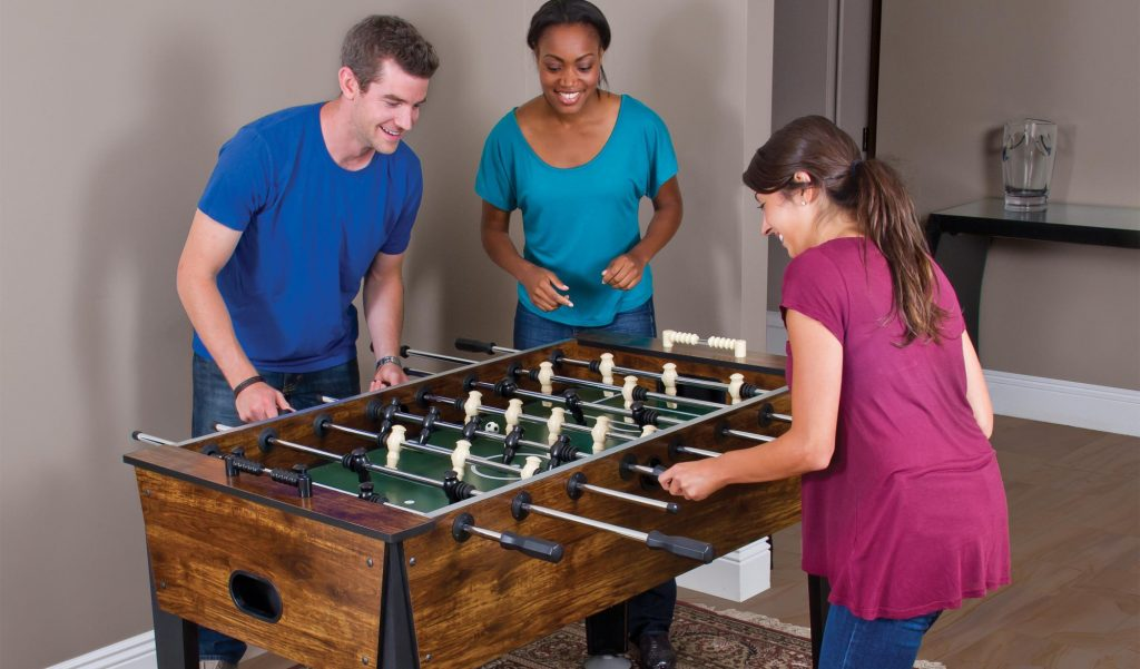 Top 5 Affordable Foosball Tables under $300 – Get the Most for Your Money
