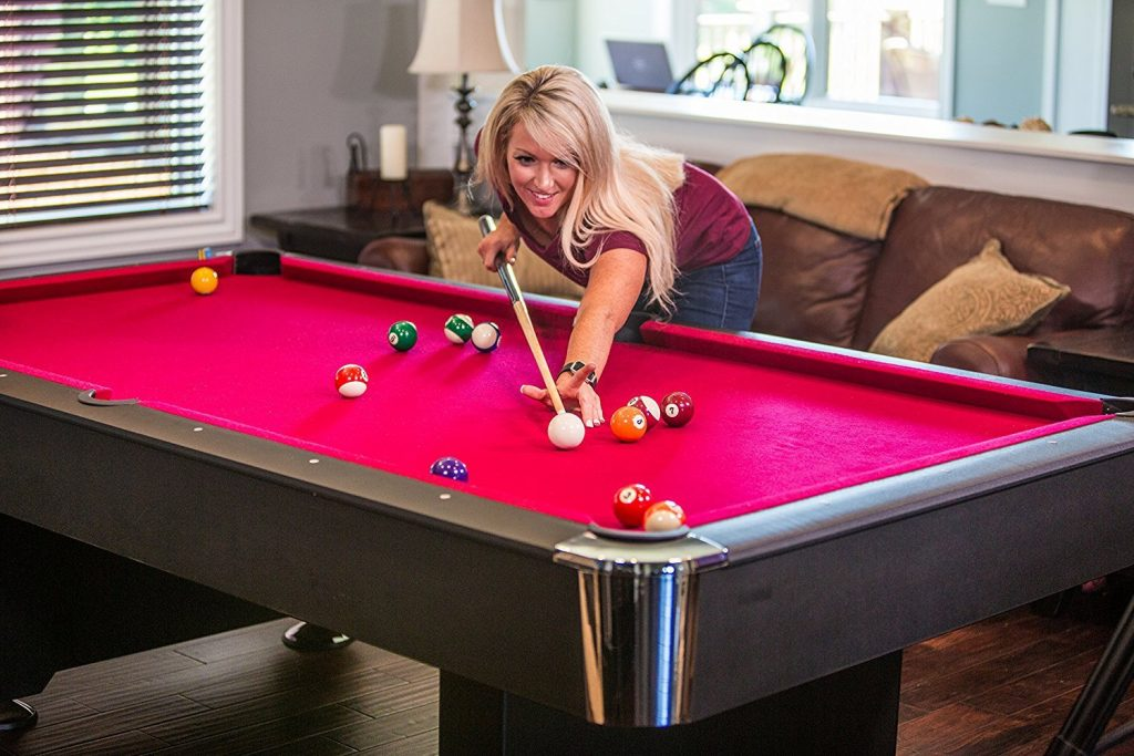 Top 5 Olhausen Pool Tables – High Quality and Attention to Details