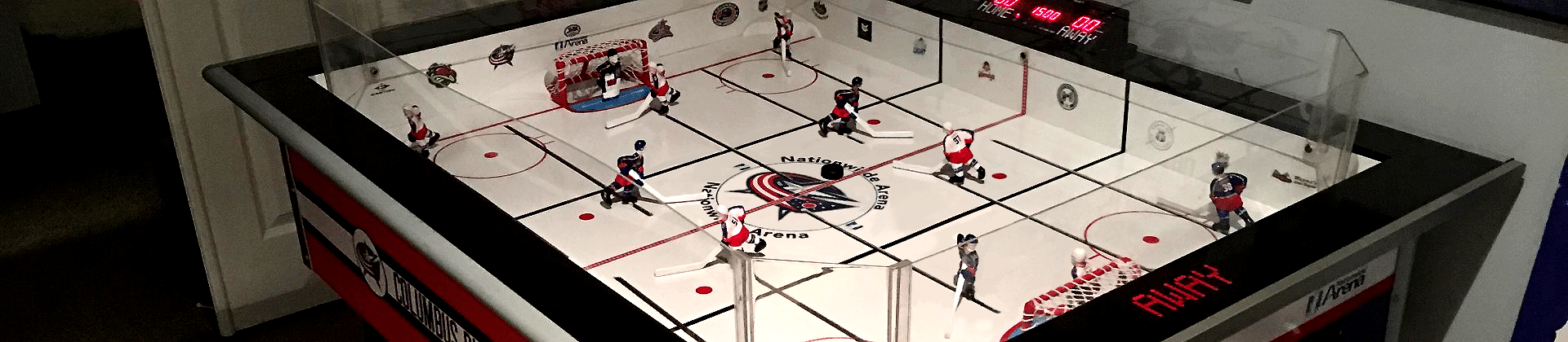 6 Best Table Hockey Games Reviewed In Detail Apr 2020