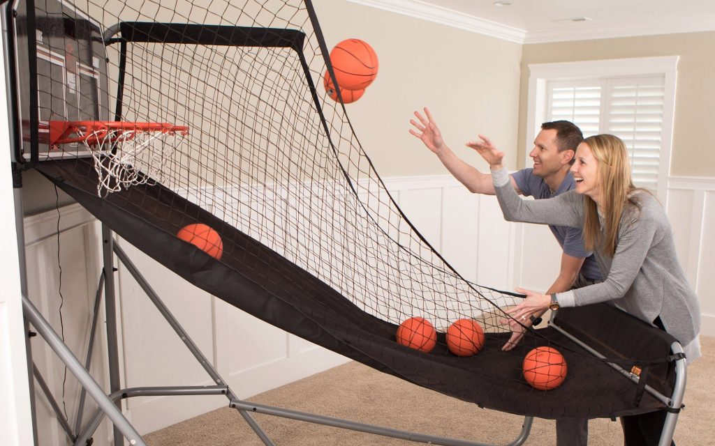 6 Most Entertaining Basketball Arcade Games — Reviews and Buying Guide