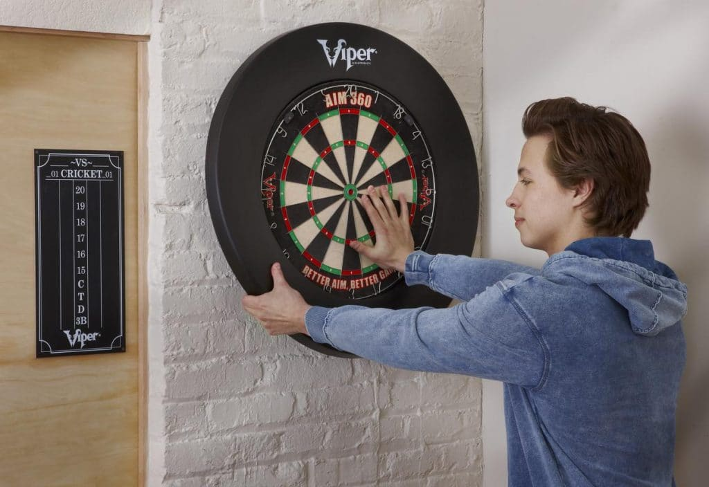 6 Best Backings for Dart Board - Play Without Worries