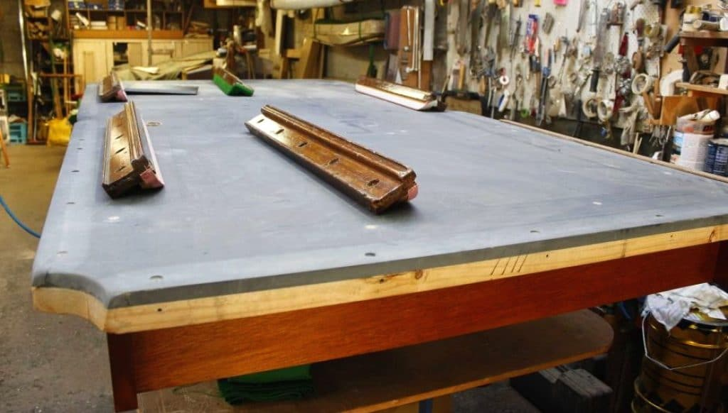 3 Stunning Mizerak Pool Tables — Enjoy the Brand's Quality and Durability!
