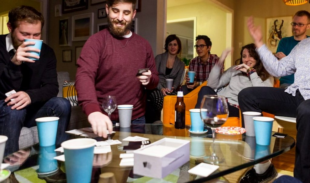 7 Most Engaging Party Board Games — Choose the One to Impress Your Friends!