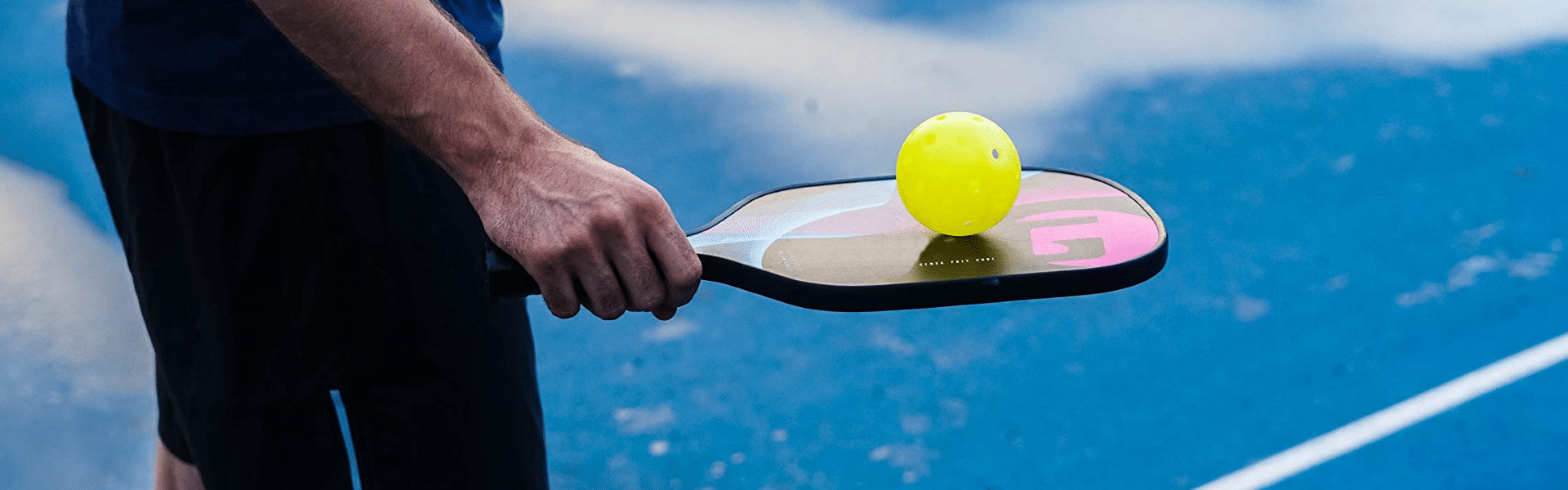 Best Pickleball Paddles for Beginners Reviewed in Detail