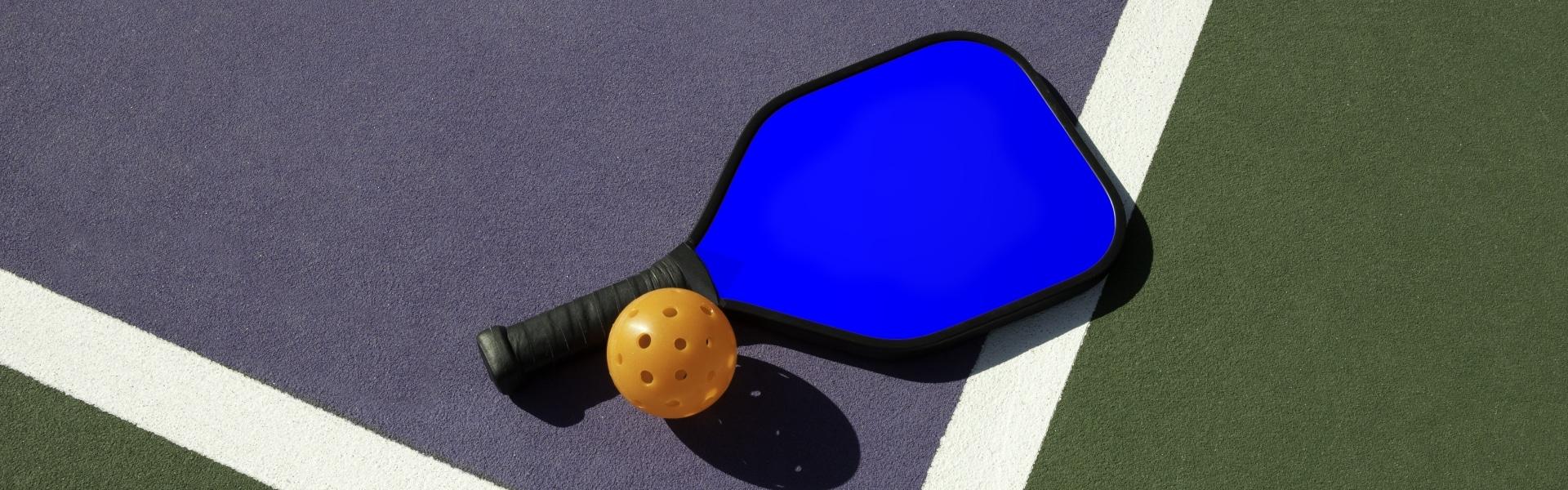 Best Pickleball Paddles Reviewed in Detail