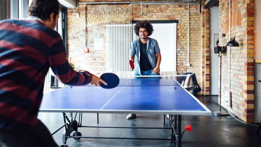 5 Budget-Friendly Ping Pong Tables under $300 – Spend Less, Get More!