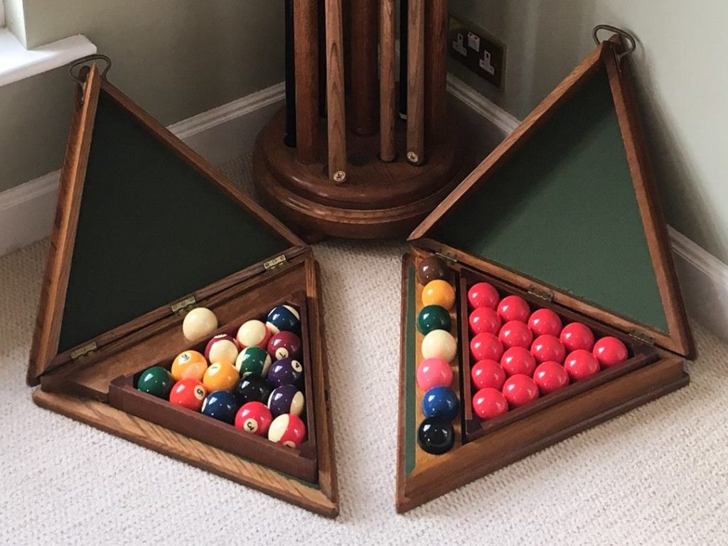 6 Incredible Pool Tables for Players of All Levels and Ages