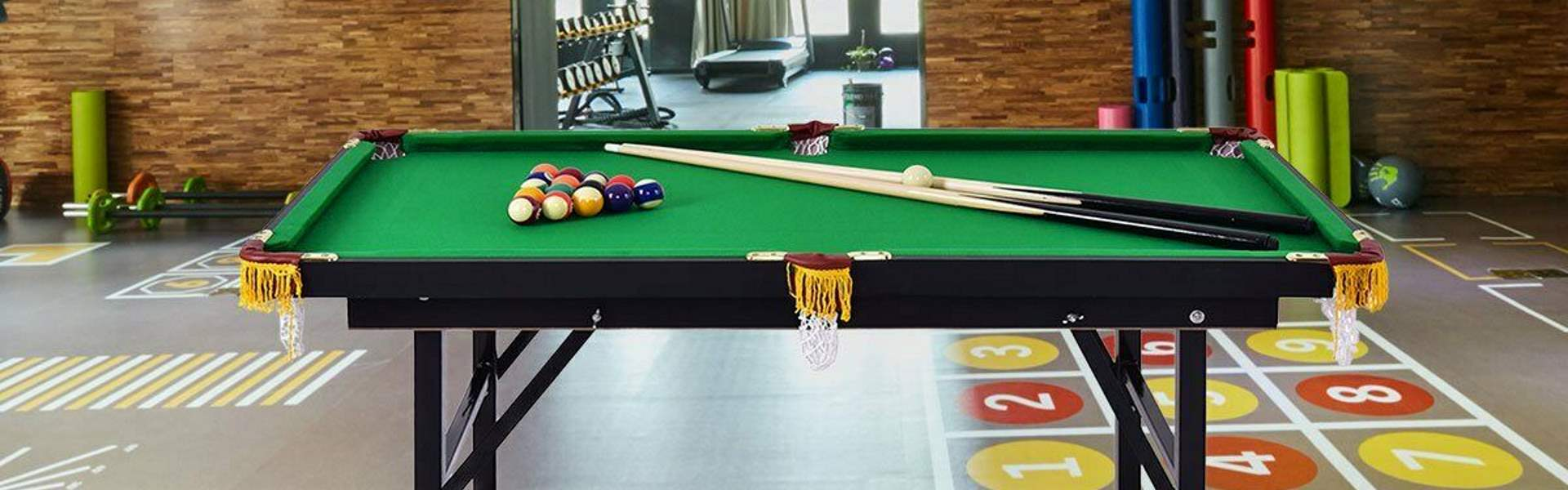 Best Pool Tables Thoroughly Reviewed in Detail