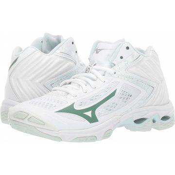 mizuno men's wave lightning z5 indoor court shoe plus light