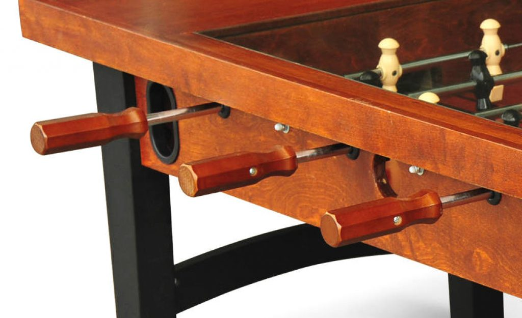 5 Best Foosball Coffee Tables — Fun and Aesthetics in One Unit!
